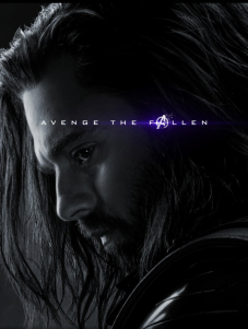 Avenge The Fallen (2)