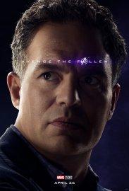 Avenge The Fallen - Bruce Banner