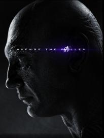 Avenge The Fallen - Drax