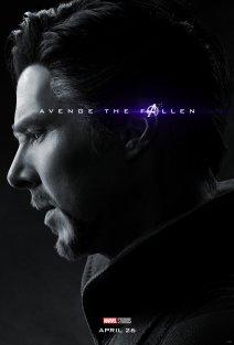 Avenge The Fallen - Doctor Strange