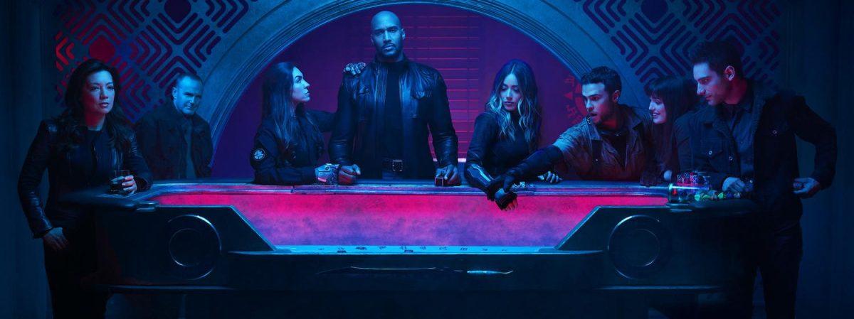 coke and popcorn marvel agents of shield season 3