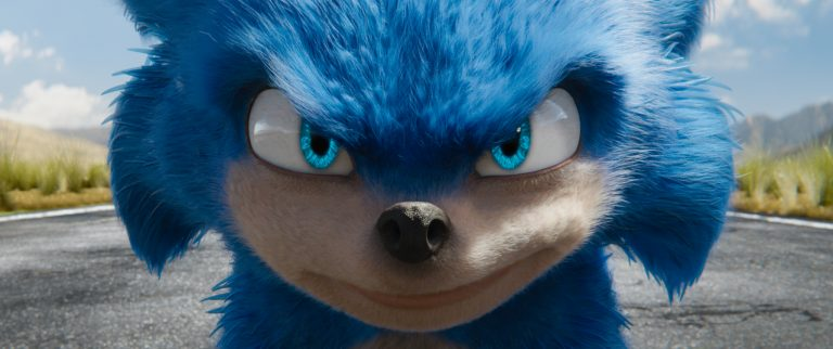 Sonic The Hedgehog (20)