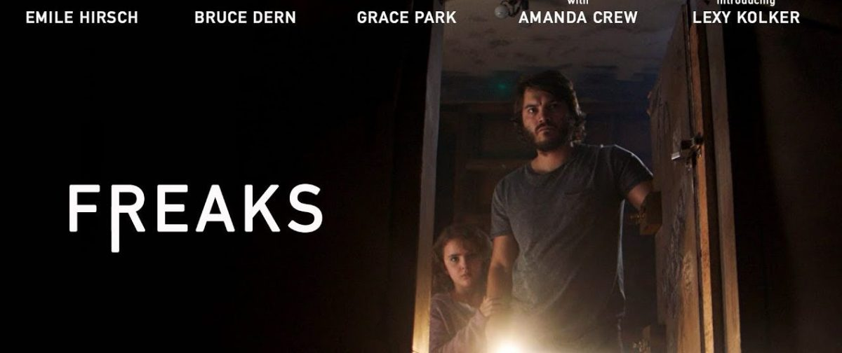 Trailer released for Freaks