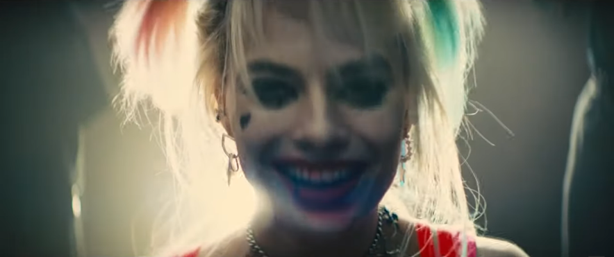 Birds of prey full trailer (93)