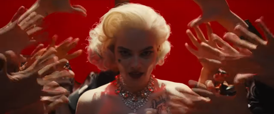 Birds of prey full trailer (99)